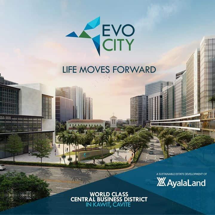 Evo City 2