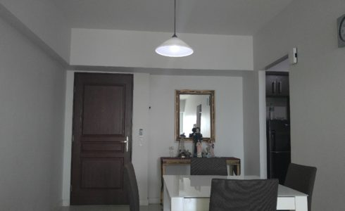 For Sale: Red Oak at Two Serendra 1 Bedroom