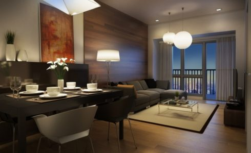 3546-6-artists-perspective-of-the-solstice-three-bedroom-unit-living-and-dining-area