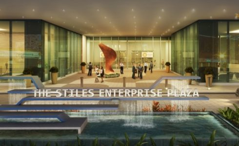 The Stiles Enterprise Plaza