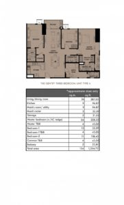 3704-the-gentry-residences-3br-type-a-unit-plan