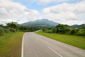 Ayala Greenfield Estates 10 KM Scenic Drive