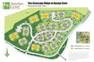 Seascape Ridge