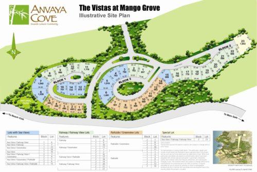 Vistas at Mango Grove