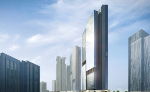 Park Central Towers