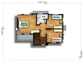 Thea 2nd Floor