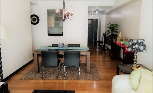 For Sale | The Residences at Greenbelt 2 Bedroom Unit