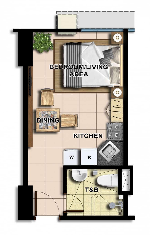 Avida Towers Centera 171 Ayalaland Properties